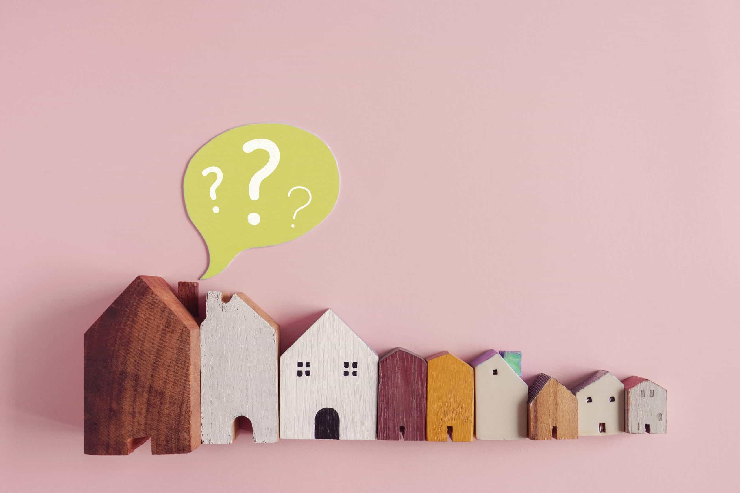Misconceptions on Property Valuations
