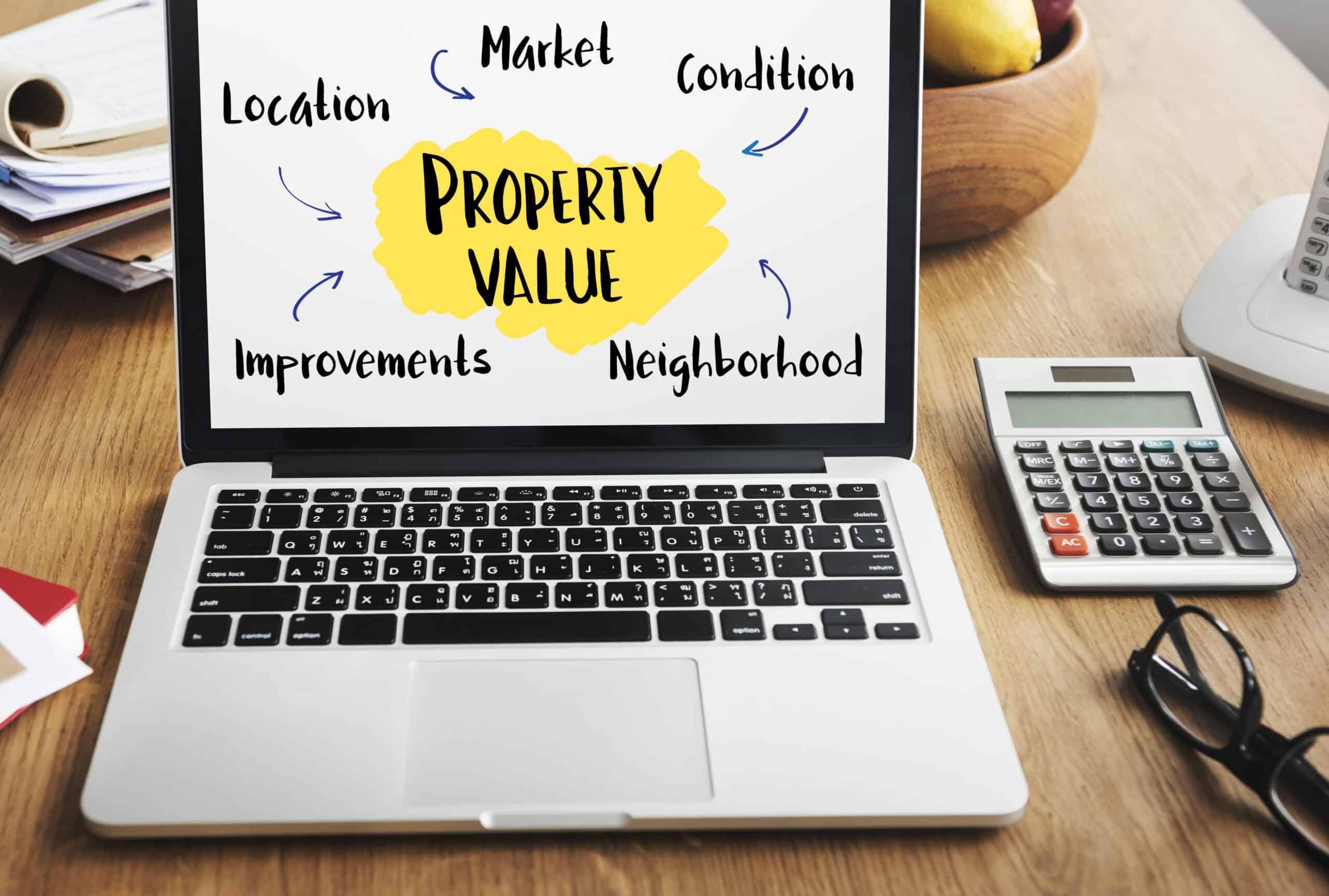 Ways We Value Property