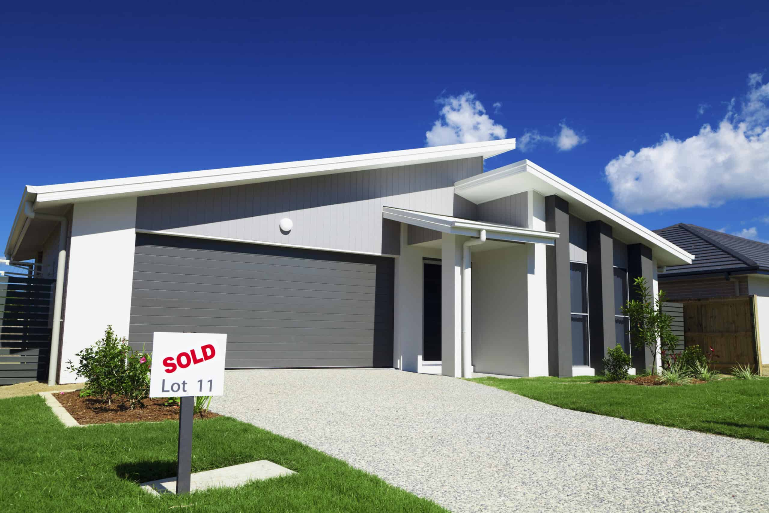 FAQ: How many sales are used for your valuation?